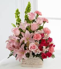 Flower Com The Ftd Beautiful Spirit Arrangement