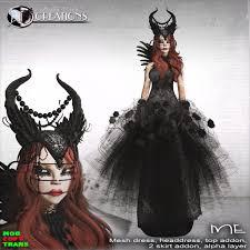 halloween hellraiser ad creations doll house aliza karu