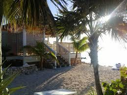 beach cottage rental tiny u0027s hurricane hole therealbahamas com