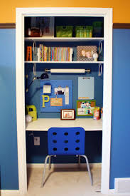 Desk For Kids Room by 25 Best Kid U0027s Spaces Images On Pinterest Closet Space Kid