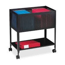 4 Drawer Vertical Filing Cabinet by File Cabinet On Wheels Office Depot Roselawnlutheran