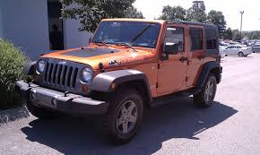 rubicon jeep for sale by owner owner wrangler unlimited mountain edition in mango