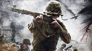 halloween background ww2 call of duty going back to wwii this year nerdbite