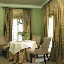 dining room window treatments ideas gallery of photos the drapery source custom designs windows u0026 more