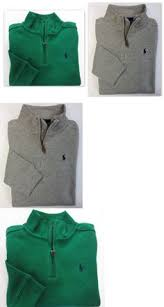 sweaters 147338 polo ralph lauren baby boys green blue red black