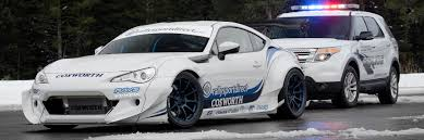 custom subaru brz wide body 2014 scion fr s widebody powered by cosworth theattack