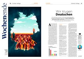 benedetto cristofani illustration german elections