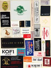 design label woven what s difference between woven clothing labels and printed clothing