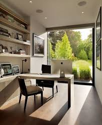 Beautiful Home Office Room Designs Pictures Interior Design - Home office interior