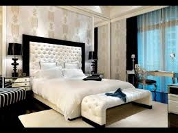 Luxury Bedroom Designs Pictures Luxurious Bedroom Designs With Tufted Headboards