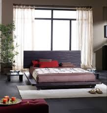 chambre japonais cuisine indogate chambre japonaise moderne chambre à coucher style