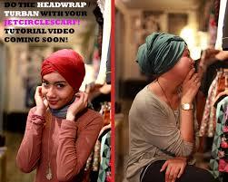 video tutorial turban style couture ink turban turbulance