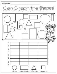 worksheets graphing worksheets for preschoolers opossumsoft