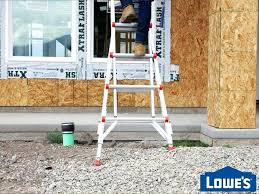 home designer pro online ladder leveler lowes the little giant leveler available soon in a
