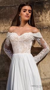 Off The Shoulder Wedding Dresses Crystal Design 2016 Wedding Dresses Wedding Inspirasi