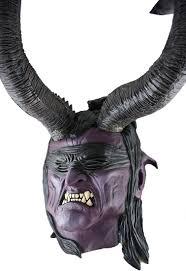 Warcraft Halloween Costume Warcraft Illidan Mask Halloween Accessory Walmart