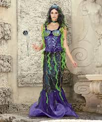 mermaid halloween costume for adults evil mermaid costume for women u2026 merfolk pinterest evil