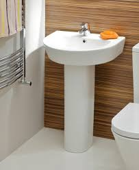 modern pedestal sinks for small bathrooms modern pedestal sinks for small bathrooms modern cast iron bathroom sink