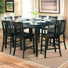 counter height dining table with leaf counter height table with 6 chairs 4wfilm org