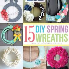 Craft Ideas For Home Decor Pinterest 243 Best Spring Craft Ideas Images On Pinterest Spring Crafts