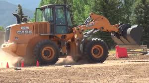 heavy equipment rodeo in taos new mexico youtube