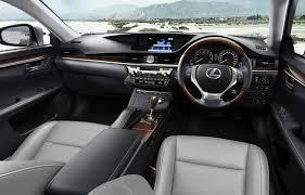 lexus australia history lexus es large luxury sedan returns from 63 000