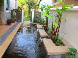 Backyard Pond Landscaping Ideas Fish Pond U2013 20 Inspirational Picture Ideas For Garden Pond With