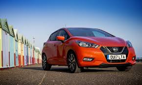 nissan micra review 2017 drive co uk all new 2017 nissan micra a strong challenger