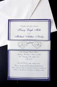 Wedding Invitations Kerry Wedding Invitation