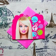 cheap birthday invites barbie birthday invitations u2013 gangcraft net
