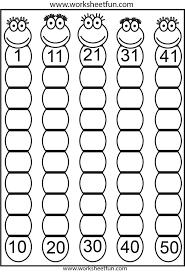 68 best number worksheets images on pinterest number worksheets