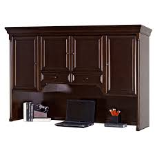 Martin Furniture Kathy Ireland by Kathy Ireland Home By Martin Mv722 Mount View Storage Hutch With