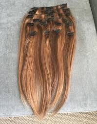 hair extensions swansea used human hair extensions 16 in sa5 swansea for 25 00 shpock
