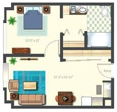 Apartment Layout Ideas Small Apartment Floor Plans Design High Rise Apartment Building