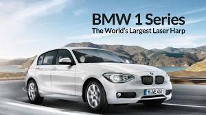 bmw global treatment writer for tv commercials bmw 1 series global car
