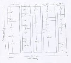 Shower Curtains Sizes Sewing 101 How To Make A Shower Curtain Design Sponge