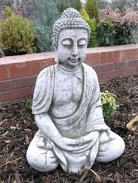large buddha garden ornament bd29 139 99