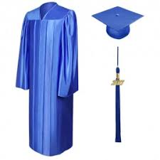 high school cap and gown rental graduation cap and gown