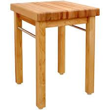 simple butcher block kitchen table u2014 home design ideas install
