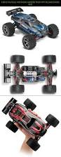 traxxas monster jam trucks best 25 e revo ideas on pinterest traxxas rc cars traxxas cars