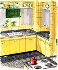 Simple Kitchen Cabinet Simple Kitchen Cabinet Dollhouse Interior Decoration Pinterest