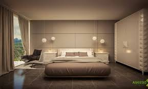 chambre coucher moderne awesome couleur de chambre a coucher moderne contemporary design