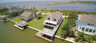 Beach Houses For Rent In Surfside Tx by Galveston Beach Vacation Rentals