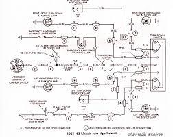 tech series 1960 1964 lincoln wiring diagrams phscollectorcarworld