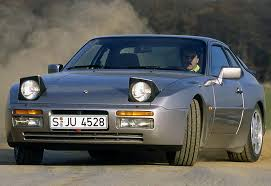 porsche 944 silver porsche 944 turbo s ottority cars