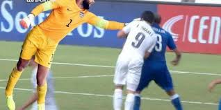 Tim Howard Memes - tim howard the man the myth the meme voa world cup
