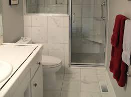 basic bathroom remodel breathingdeeply