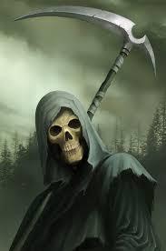 the grim reaper of grim reaper