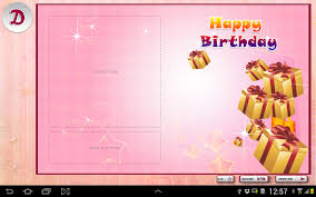 birthday wishes templates greetings android apps on play