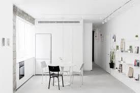 minimalist apartment tel aviv yael perry 7 tel aviv minimalist